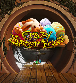 Crazy Easter Eggs